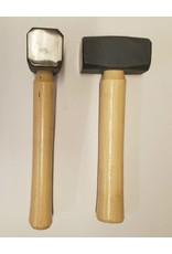 Milani Steel Hammer 2-1/2lb