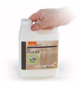 Buddy Rhodes Cement Glaze White Quart