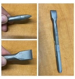 Milani Carbide Hand Flat Chisel 20mm (3/4'')