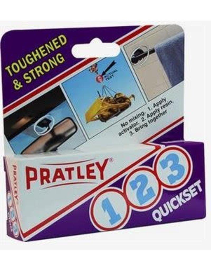 Pratley Pratley 1-2-3®