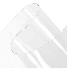 Just Sculpt Clear Polypropylene (PP) Sheet 21x51x.04