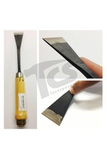 "#1/#50 Fish Tail Wood Gouge 1-1/2"" (37mm)"
