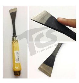 Just Sculpt #2/#51 Fish Tail Skew Chisel 1-3/4'' (44mm)