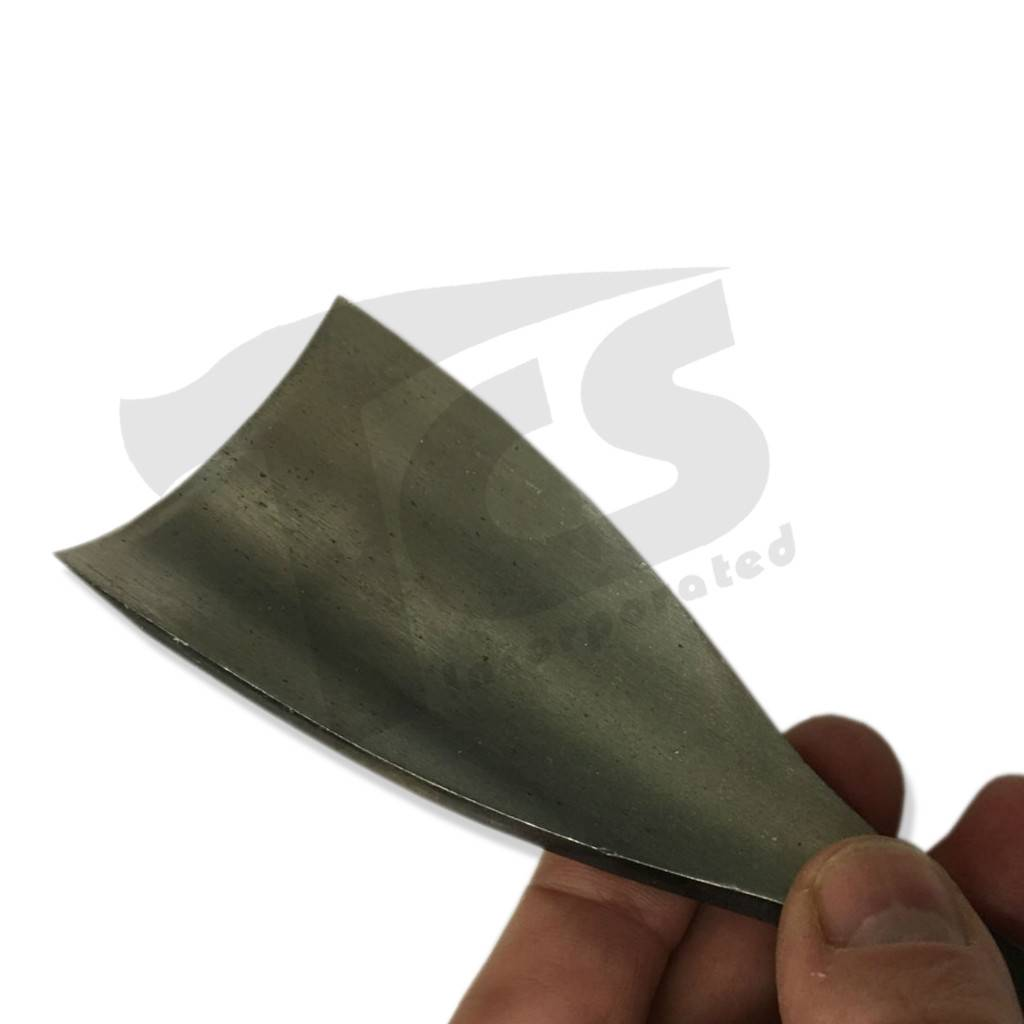 """#6/#55 Fish Tail Wood Gouge 2-1/8"""" (53mm)"""