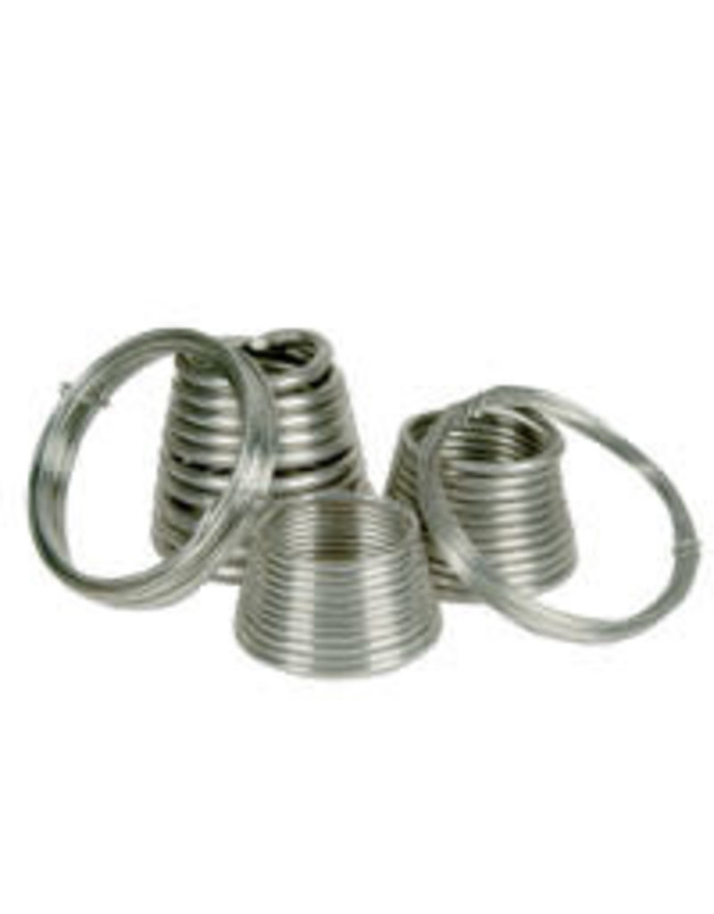 Just Sculpt 3/8'' Armature Wire 50ft Roll