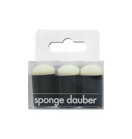"""Sponge Dauber .63"""" 3pc"""