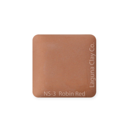Laguna Robin Red Casting Slip 2.5 Gallon