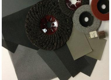 Sandpaper Cartridge Rolls Flap Wheels