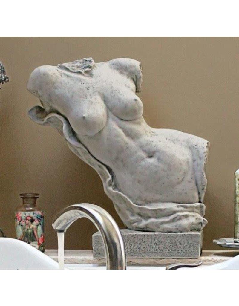 Just Sculpt Aphrodite torso Fragment Statue