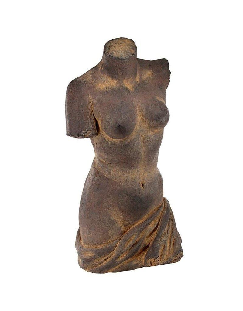 Just Sculpt Torso Aphrodite Melos Venus Statue