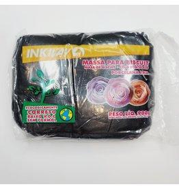Inkway Air Dry Clay Black 900g