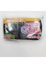 Inkway Air Dry Clay Black 85g