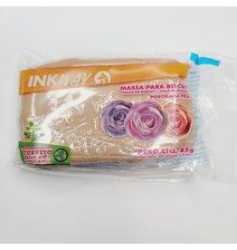 Inkway Air Dry Clay Brown Skin 85g