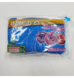 Inkway Air Dry Clay Cobalt Blue 85g