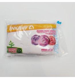 Inkway Air Dry Clay Lavender 85g
