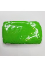 Inkway Air Dry Clay Grass Green 85g
