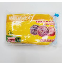 Inkway Air Dry Clay Gold Yellow 85g