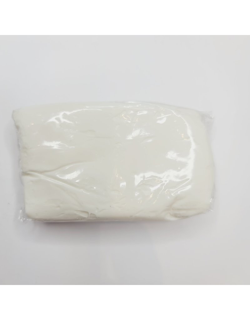 Inkway Air Dry Clay White 85g