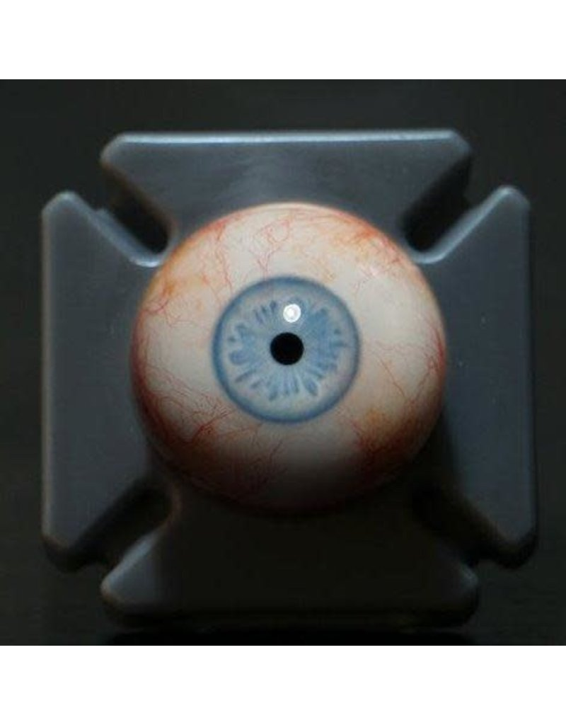 Fourth Seal Studios Camera Ready Charles Lee Ray Chucky Eye Set 26mm