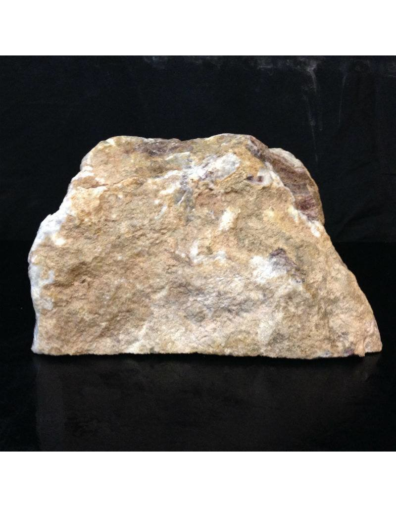 Stone 32lb Brown Banded Onyx Stone 13x8x7 #521038