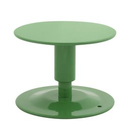 Mini Potter's Turntable Banding Wheel