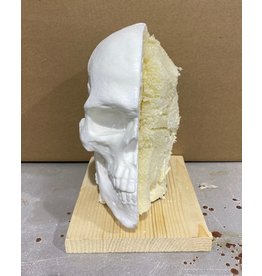 Just Sculpt SONDOW Skull