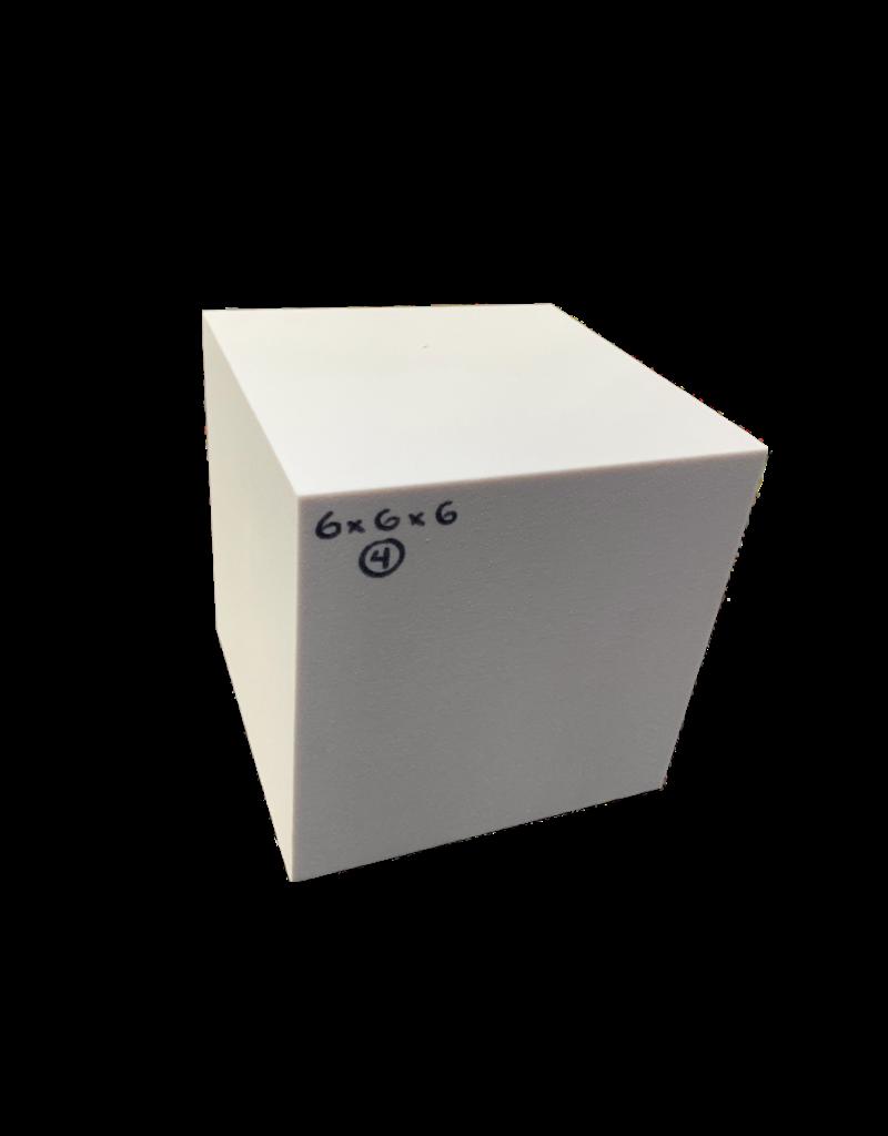 Duna 4lb 6''x6''x6'' Corafoam / Dunaboard U40 (Balsafoam)