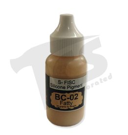 FUSEFX Fusefx Fatty Pigment 1oz 30 Gram B/C Series BC-02