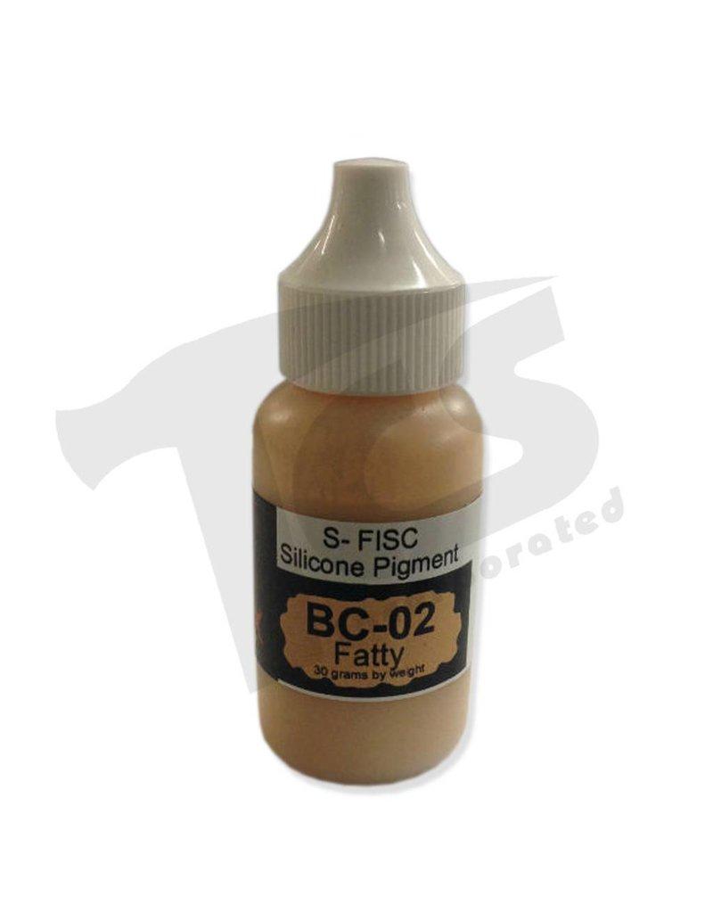FUSEFX Fusefx Fatty Pigment 1oz B/C Series BC-02