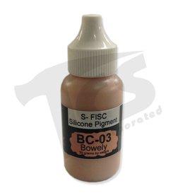 FUSEFX Fusefx Bowely Pigment 1oz 30 Gram B/C Series BC-03