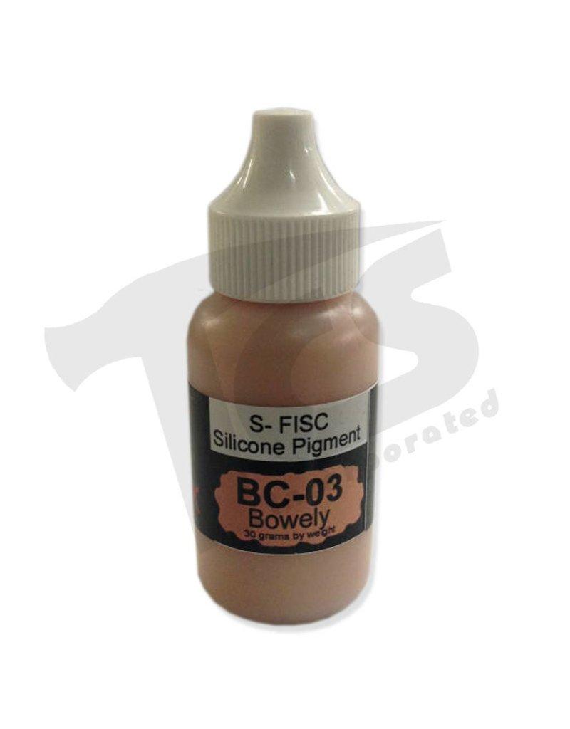 FUSEFX BC-03 Bowely Pigment 1oz 30 Gram