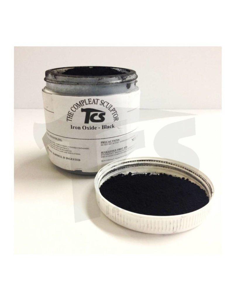 Just Sculpt Iron Oxide Black 1lb