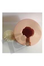 Polytek TinSil® 80-30 Silicone Rubber Gallon (9lb)
