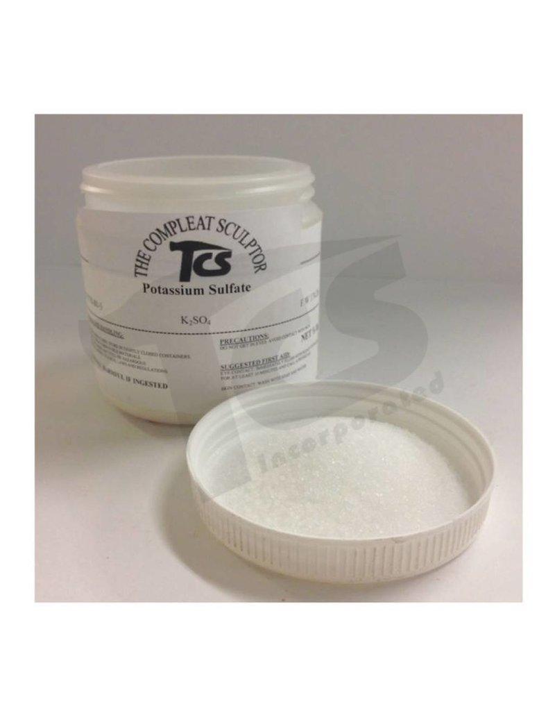 Just Sculpt Potassium Sulfate (K2SO4) 1/2lb.