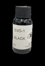 Just Sculpt Liquid Concentrate Dye Black 1oz