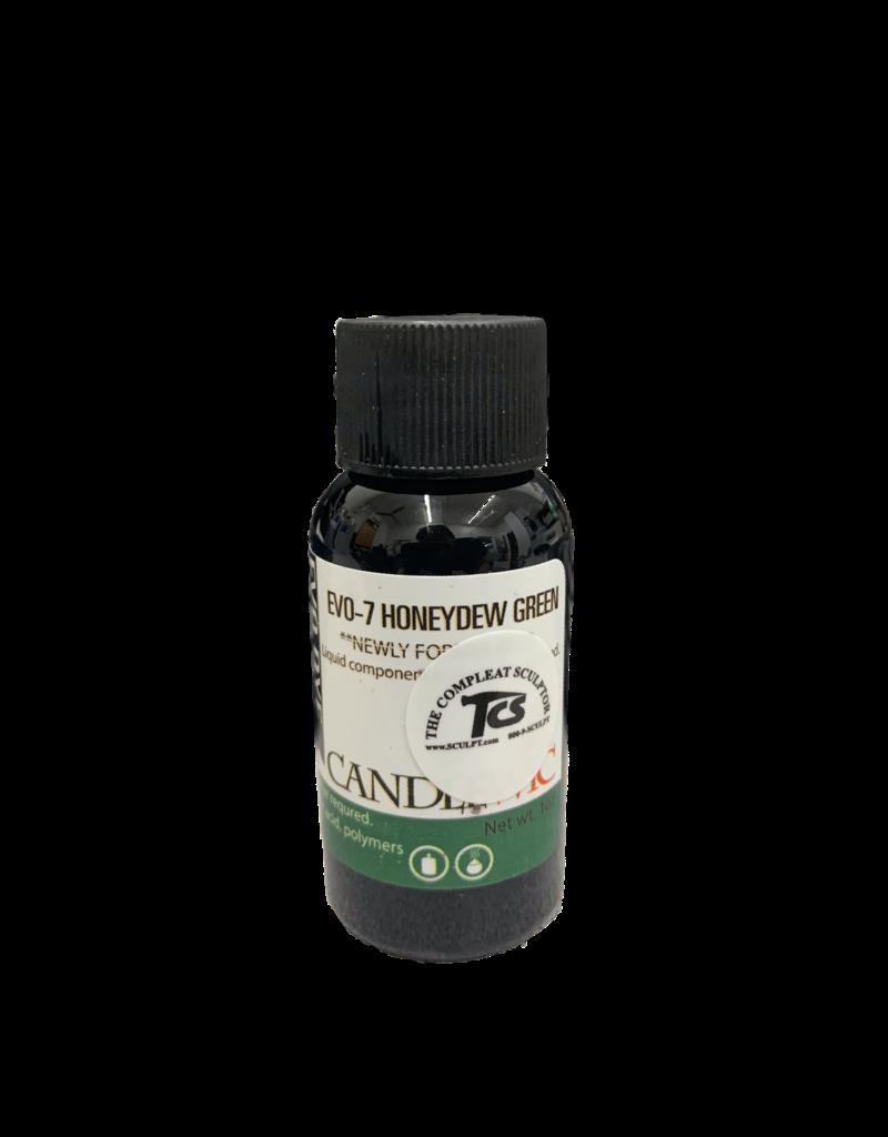 Just Sculpt Liquid Concentrate Dye Honeydew Green 1oz