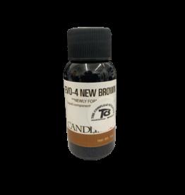 Just Sculpt Liquid Concentrate Dye New Brown 1oz