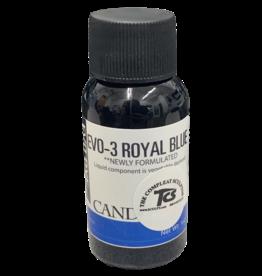 Just Sculpt Liquid Concentrate Dye Royal Blue 1oz