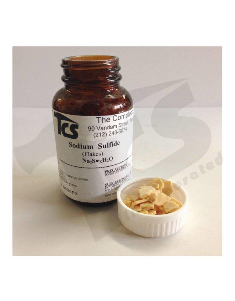 Just Sculpt Sodium Sulfide Na2S 100g