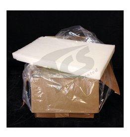 Just Sculpt Victory White Sculpting Wax 55lb Case