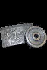 Just Sculpt Aluminum Powder #611 1lb