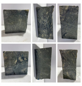 15lb Green Nephrite Jade 6x6x3 #J028