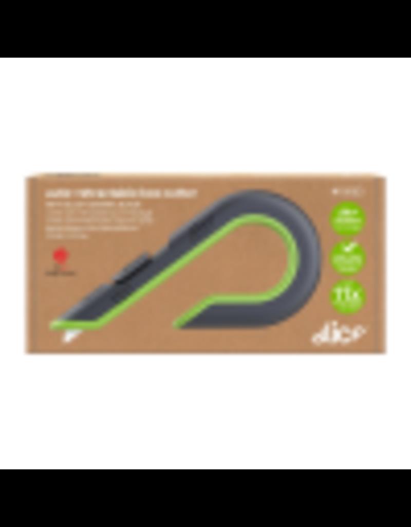 SLICE Auto-Retractable Box Cutter