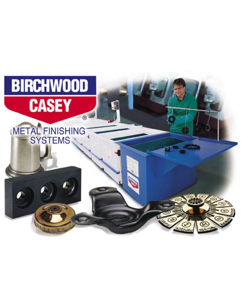 Birchwood Technologies Presto Black MKP PC-9 5 Gallon