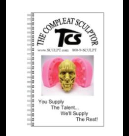 Just Sculpt TCS Notebook