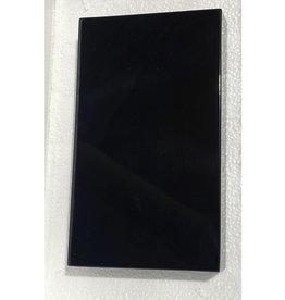 Just Sculpt Black Marble Base 18.5x11x1 #991025