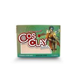 Cosclay Cosclay Doll Warm Beige Medium Firm Case