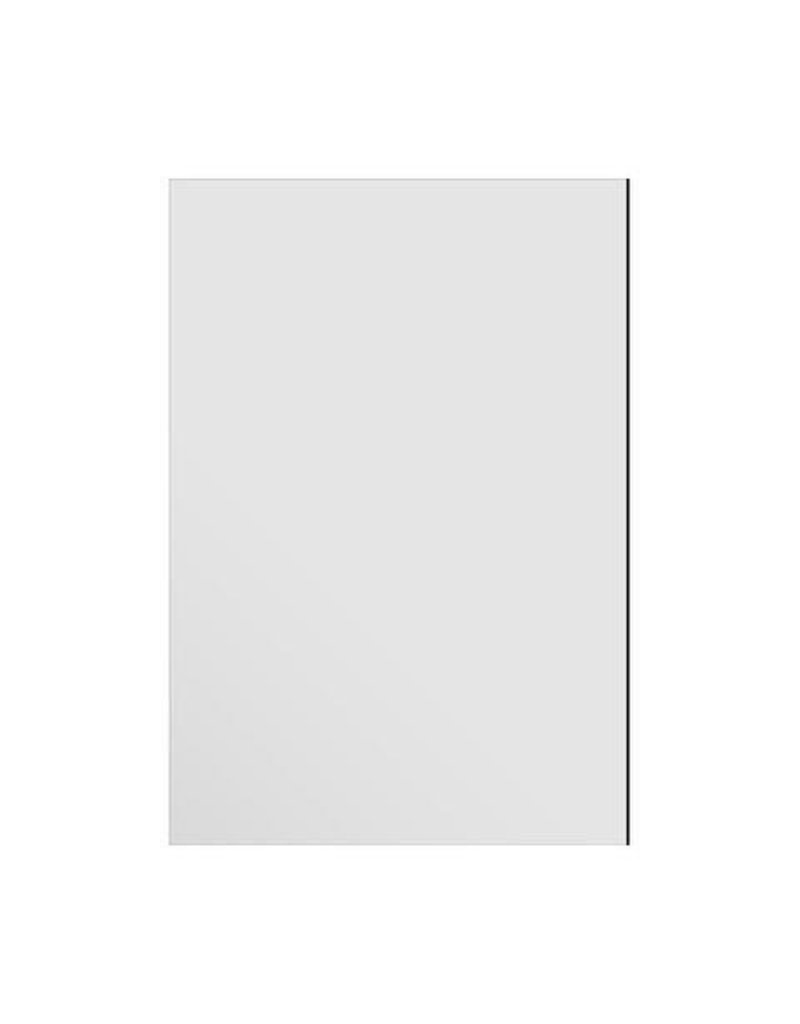 """Midwest Products Clear Polyester Sheet - .020 X 7.6"""" (194 mm) X 11"""" (279 mm)"""