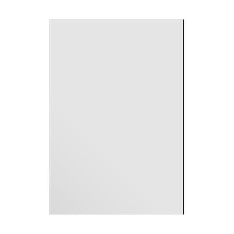 """Midwest Products Clear PVC Sheet- .005 X 7.6"""" (194 mm) X 11"""" (279 mm)"""