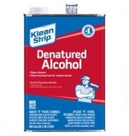 Denatured Alcohol Gallon